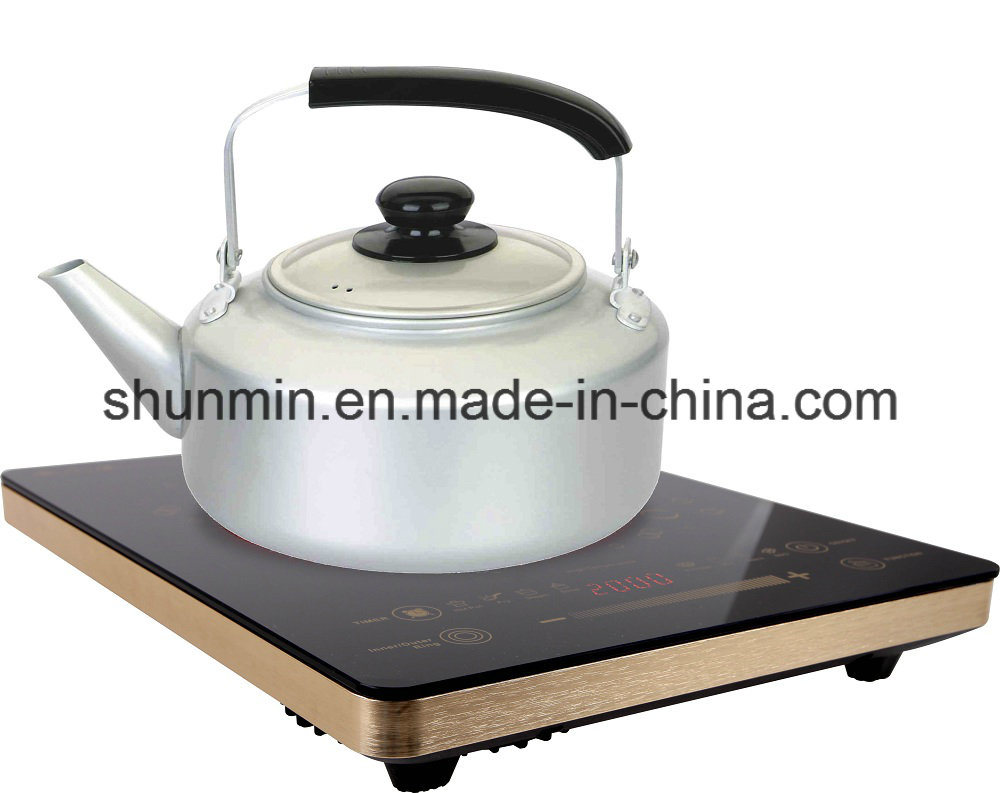 2000W CE CB Portable Electric Infrared cooker for Spain Germany Italy Vietnam market