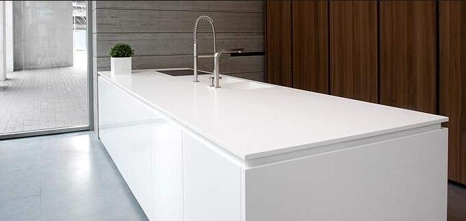 Acrylic Solid Surface Artificial Marble for Countertop