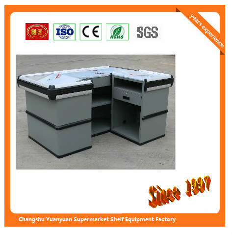 High Quality Cash Counter with Good Price