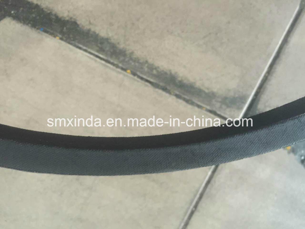 V-Belt, Rubber V-Belt, Industrial V-Belt