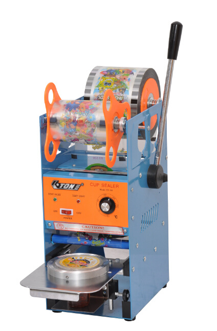 Eton Brand Indoneisa Cup Size Manual Cup Sealer
