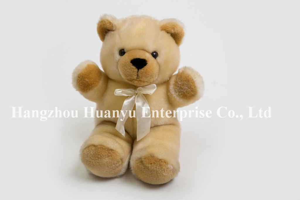 Factory Supply of New Designed Children Stuffed Plush Teddy Bear