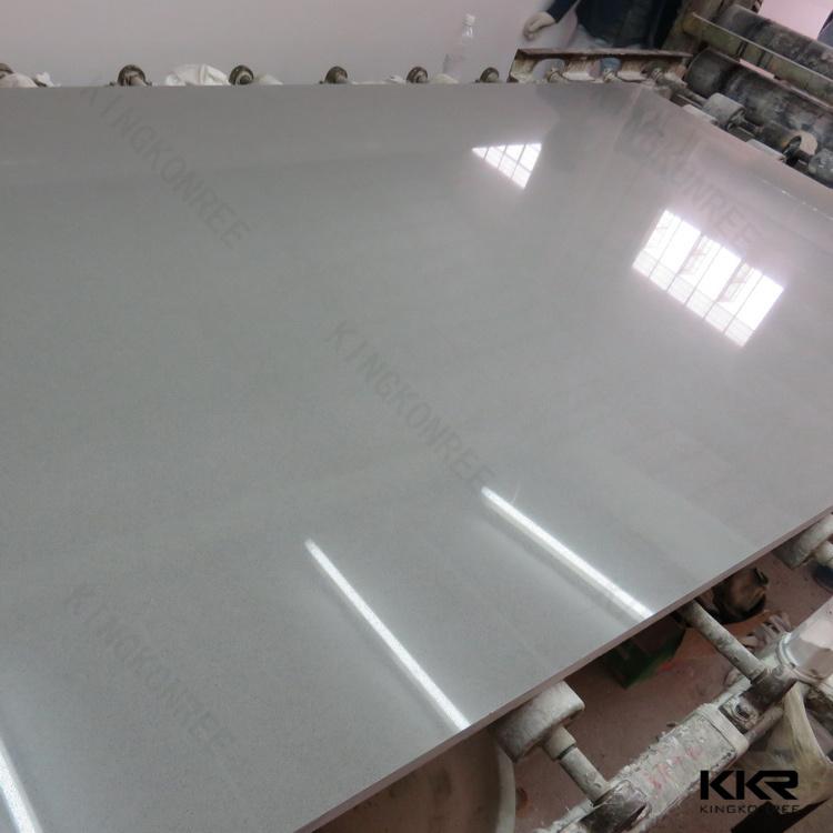 30mm Kitchen Countertop Silestone Quartz Artificial Marble for Kitchen Set