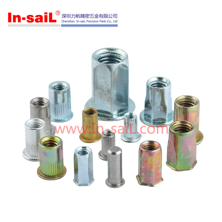 High-Class Nut and Bolt