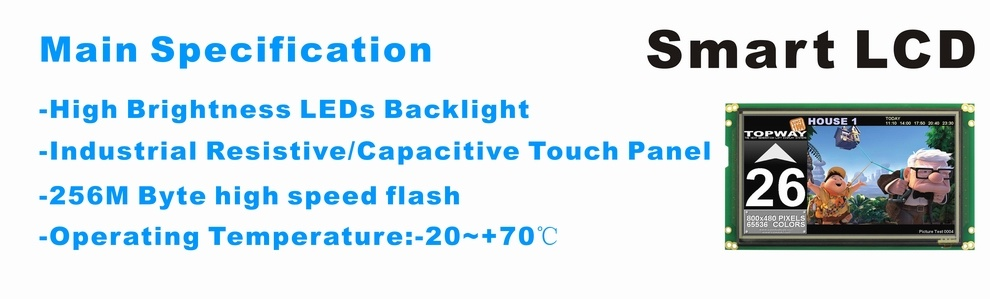 """800X600 10.4"""" TFT LCD Module Lvds Interface LCD Display (LMT104SDH01)"""