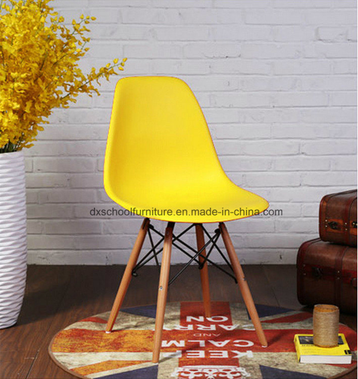 Eames Fashion Dining Chair Leisure Chair for Coffee Shop