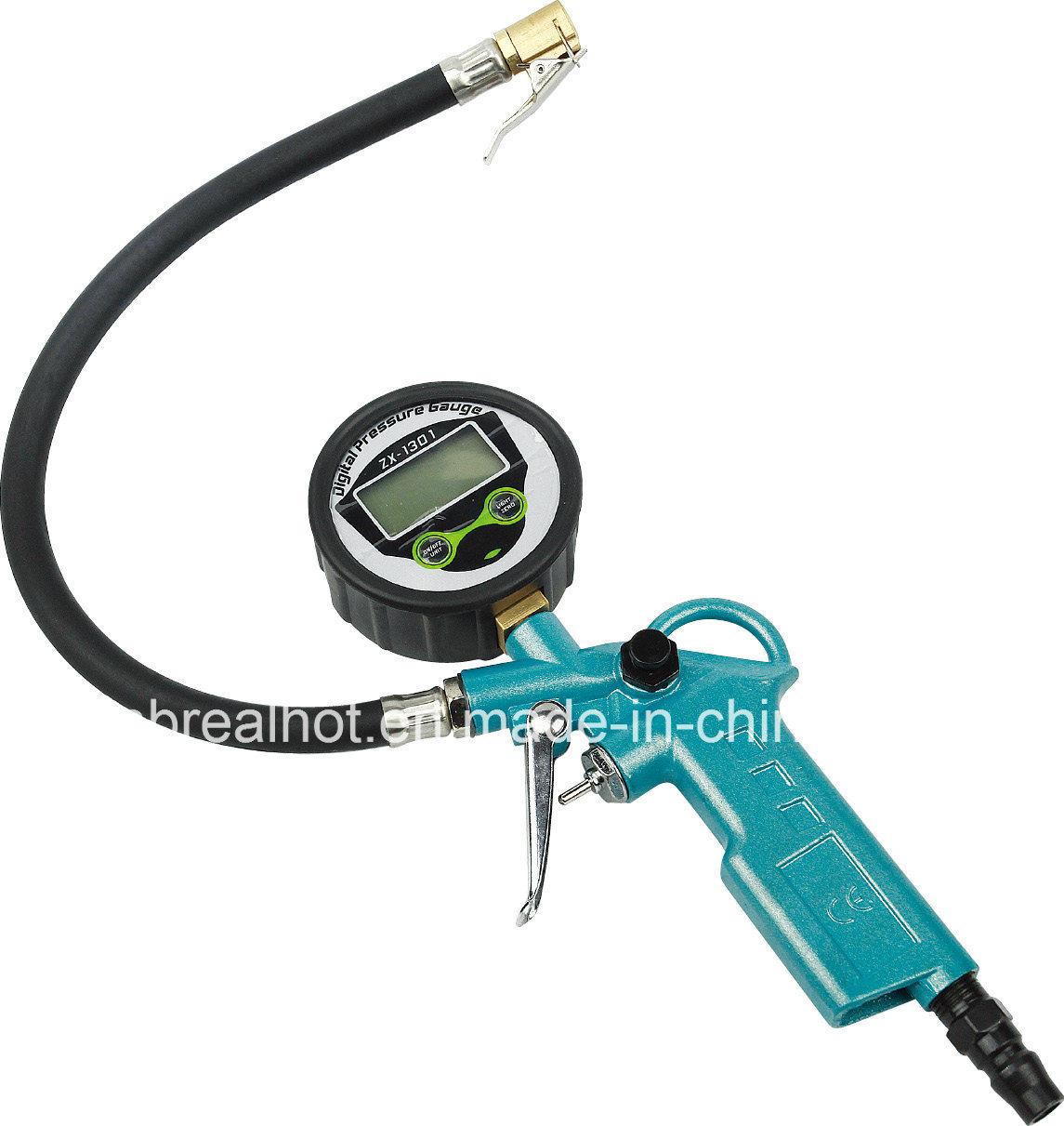 Tire Pressure Gun (E)