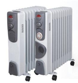 Oil Heater with Fan (CYAD04)