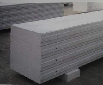 Lightweight Aerated Concrete AAC Alc Wall Panel