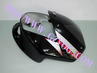 Yog Motorcycle Bajaj Boxer CT-100 Head Light Fairing