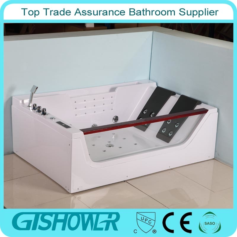 Indoor Apollo Jacuzzi for Two People (KF-619)