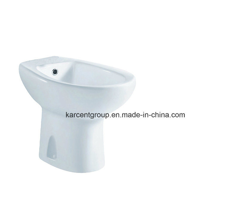 2016 New Design Ce Certification Ceramic Bidet 1006