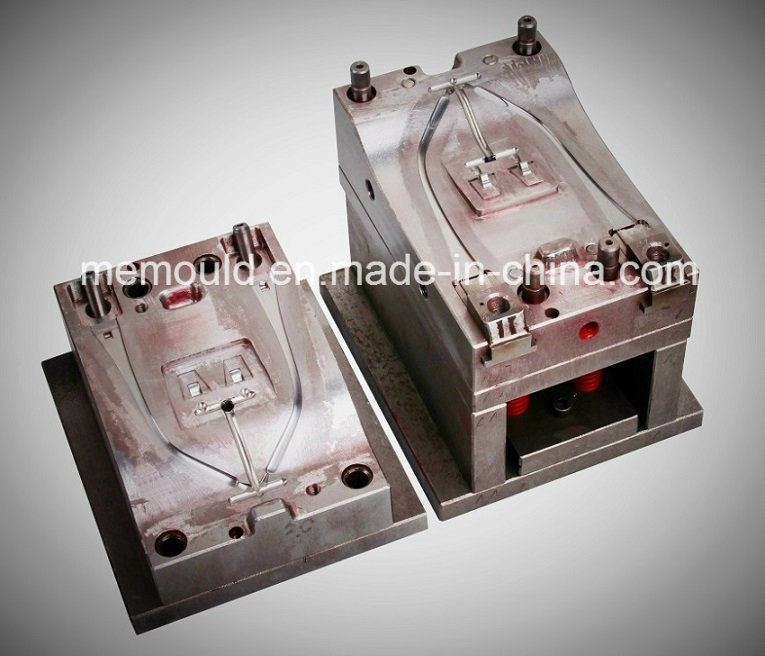 Plastic Glasses Mould for Injecting Temples/Foots