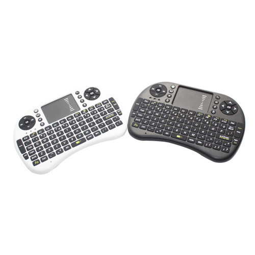 Portable Mini Keyboard bluetooth Airmouse Keyboard for PC Keyboard