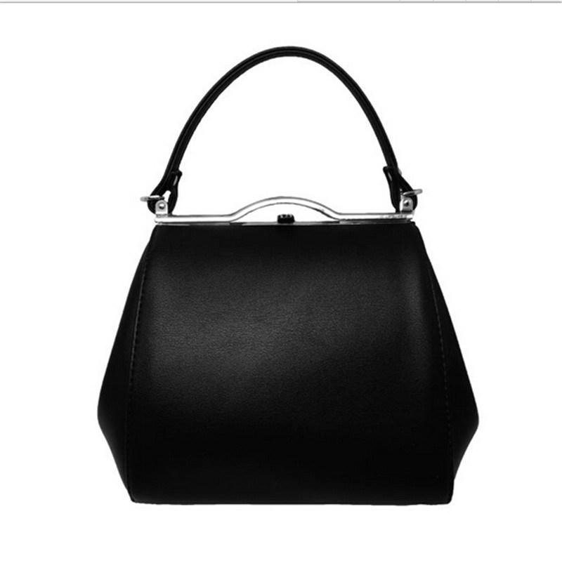 New Design Hot Sale Leather Lady Fashion Handbag