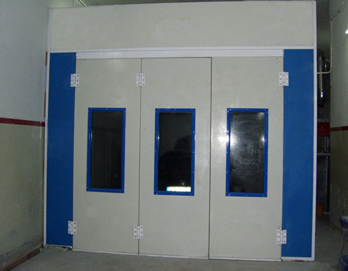 Economic Car Spray Booth Paint Booth for Sale