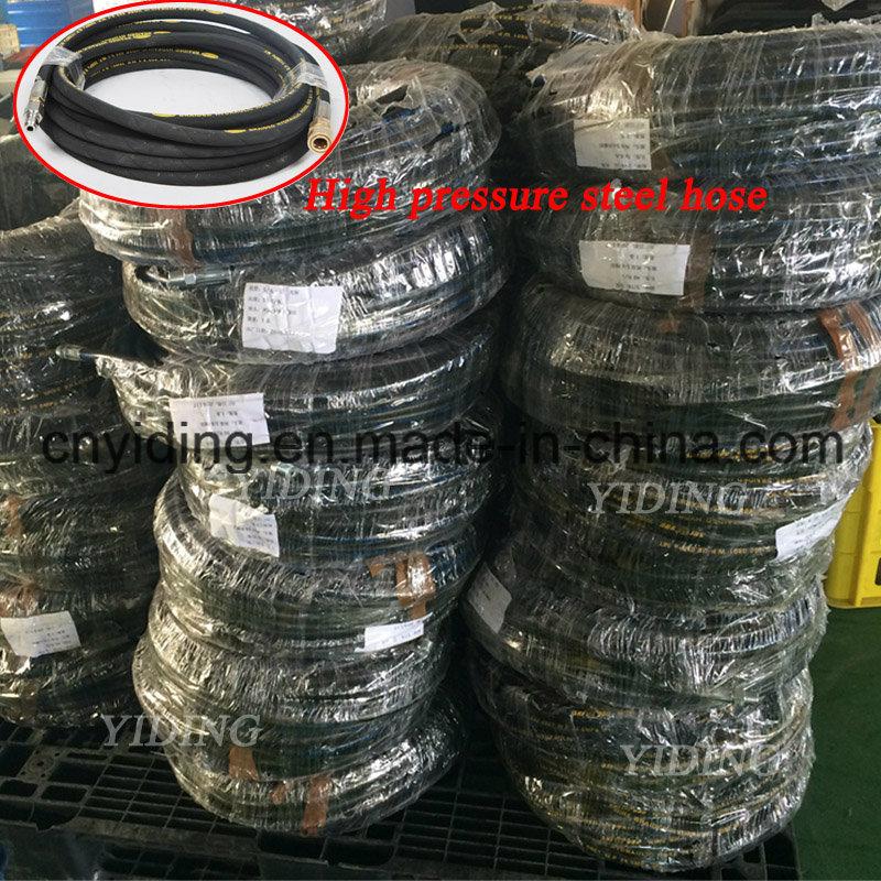 14HP Kohler Gasoline Engine 25mpa Professional Heavy Duty Commercial High Pressure Washer (HPW-QK1400KG-2)