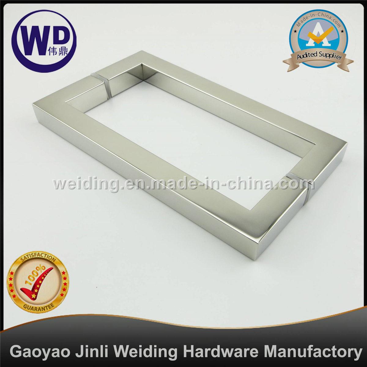 Glass Door Shower Handle Pull Handle Wt-1101s