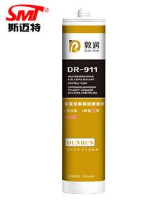 DR-911 Weatherproof Silicone Sealant for Curtain Wall