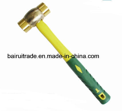 4p Copper Hammer for Export