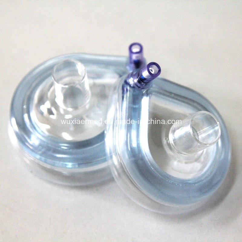 Anesthesia Cushion Mask-1#