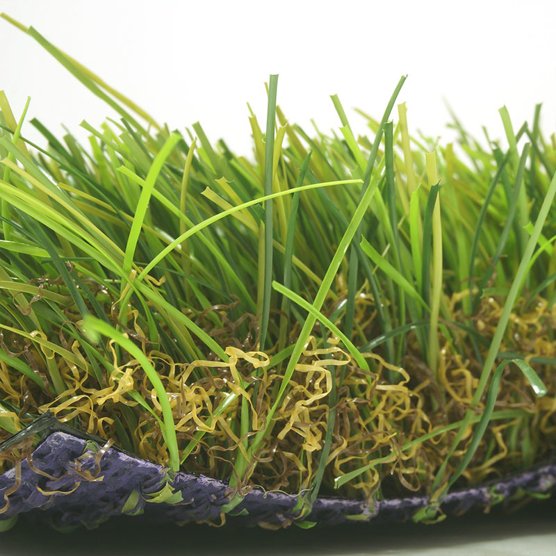 Landscape Artificial Garden Lawn Synthetic Turf (L-3004)