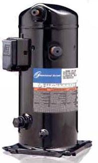 R22 380-420V 3phase Copeland Scroll Compressors