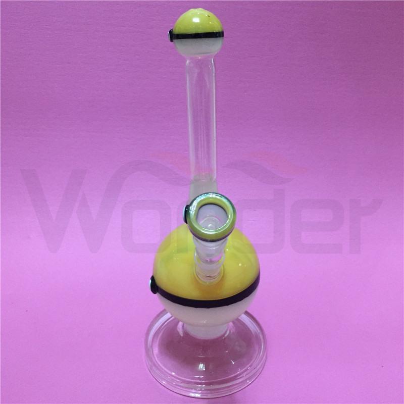 Custom Glass Smoking Pipes