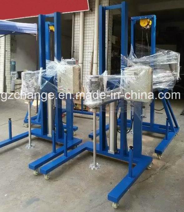 Liquid Detergent Producing Machine