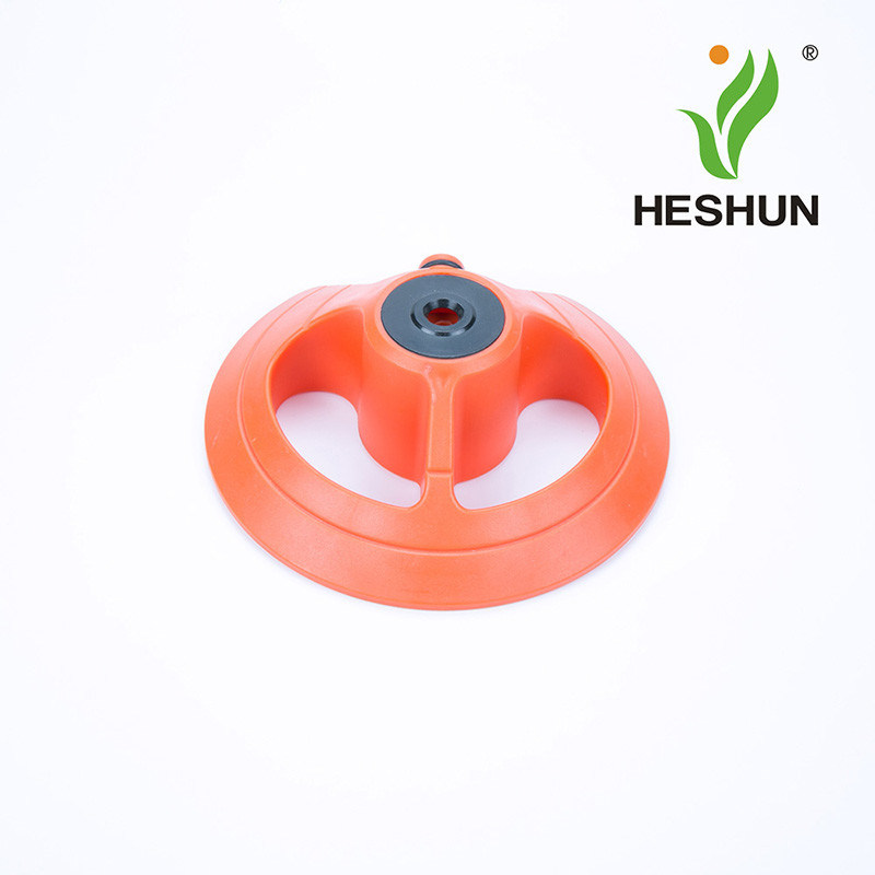 Home Garden Plastic Irrigation Garden Lawn Water Sprinkler