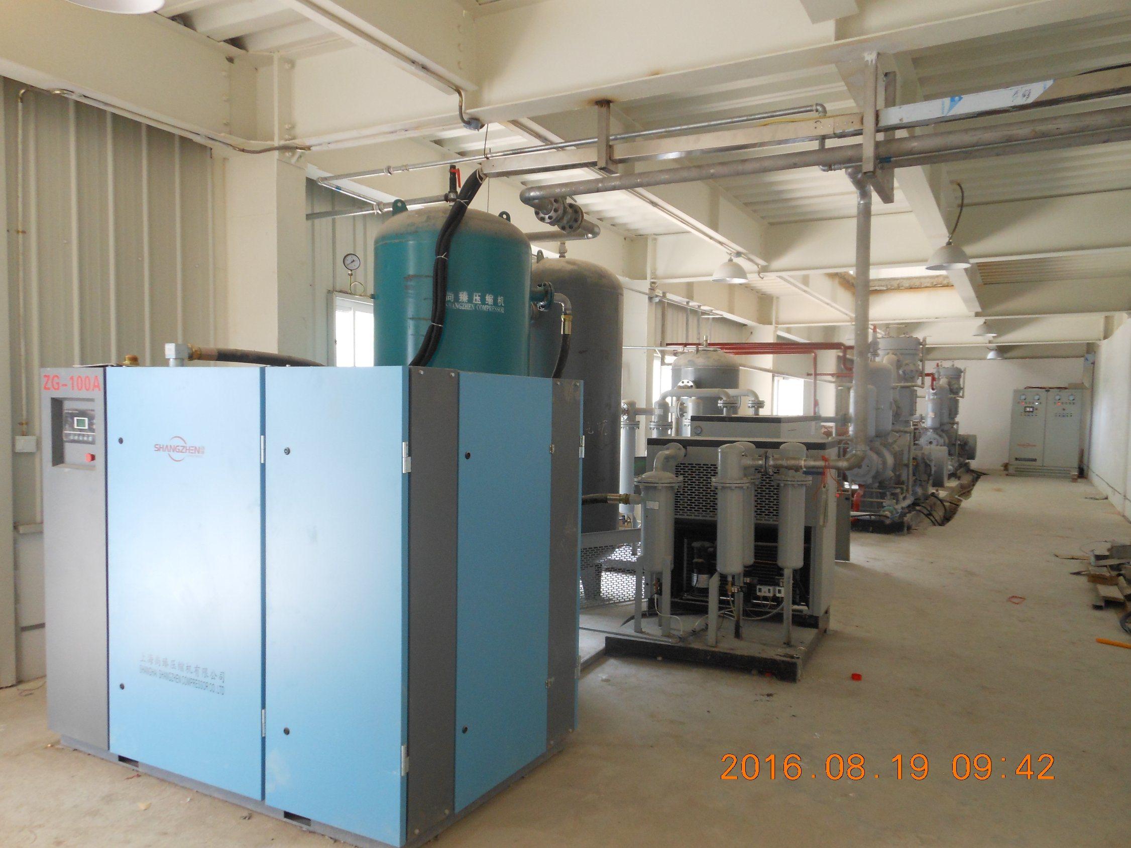 Screw Air Compressor/Rotary Screw Air Compressor