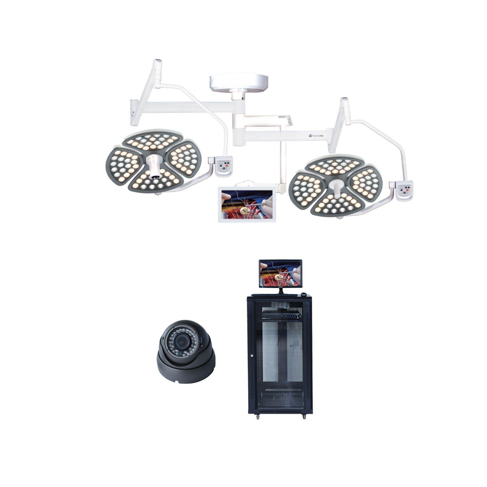 LED400/400t LED Surgical Light