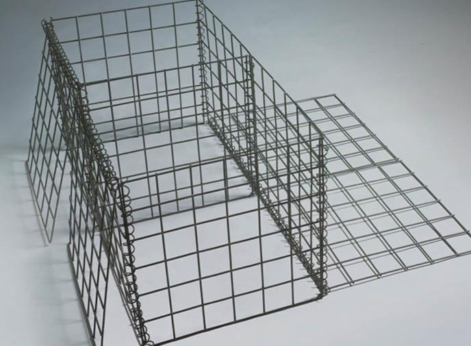 Glavanized Welded Gabion Box/Gabion Cages/Welded Wire Mesh Gabion
