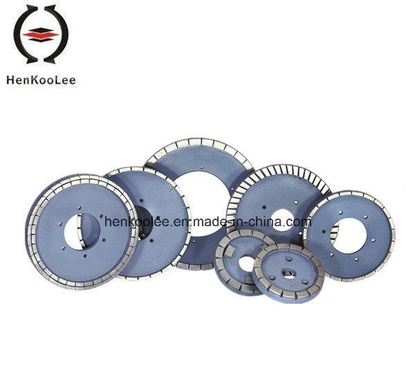 Diamond Tools for Metal-Bond Diamond Chamfering Wheel