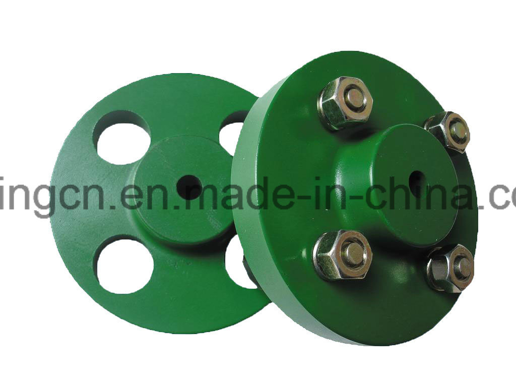 C-King Pin Bush Coupling (FCL-224)