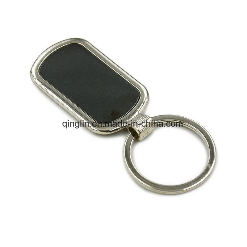Customized Top Quality Zinc Alloy Keychain