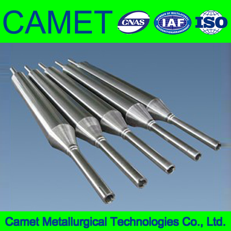 Centrifugally Casting Heat Resistant Furnace Roll