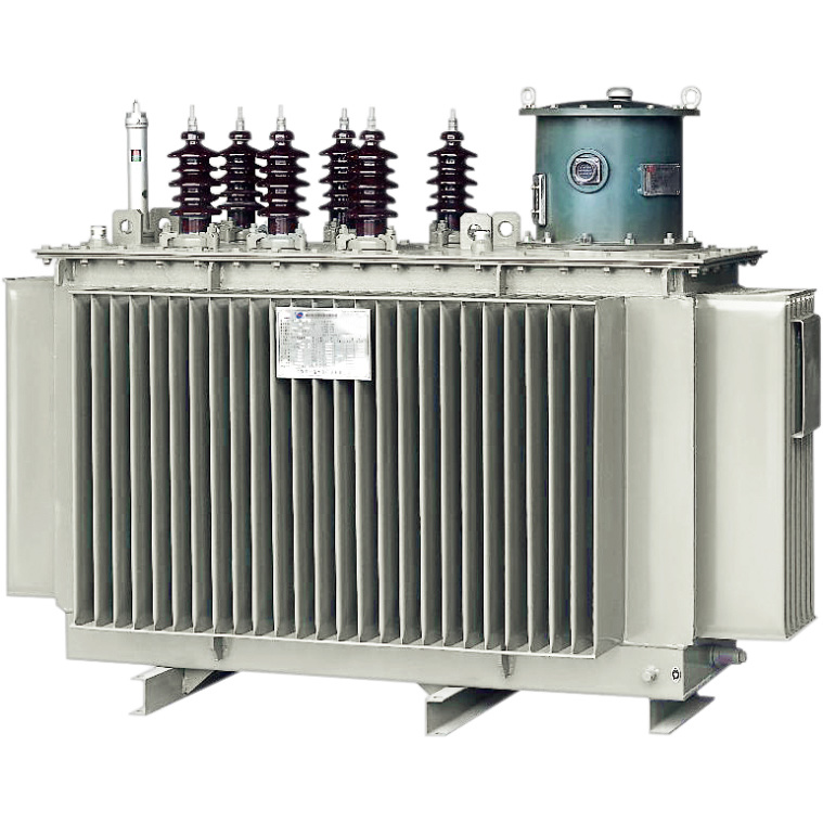 10kv on-Load Regulating Capacity and Voltage Transformer