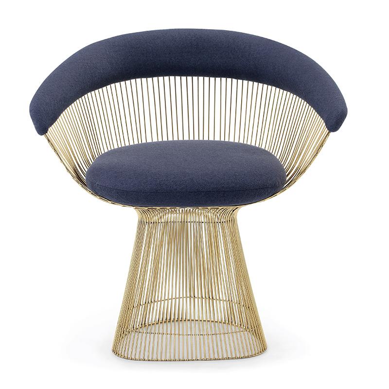 Planter Fabric Chair Living Room Leisure Arm Chair (NC07R)