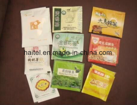 Tea Bag Packaging Machine Pouch Packing Machine