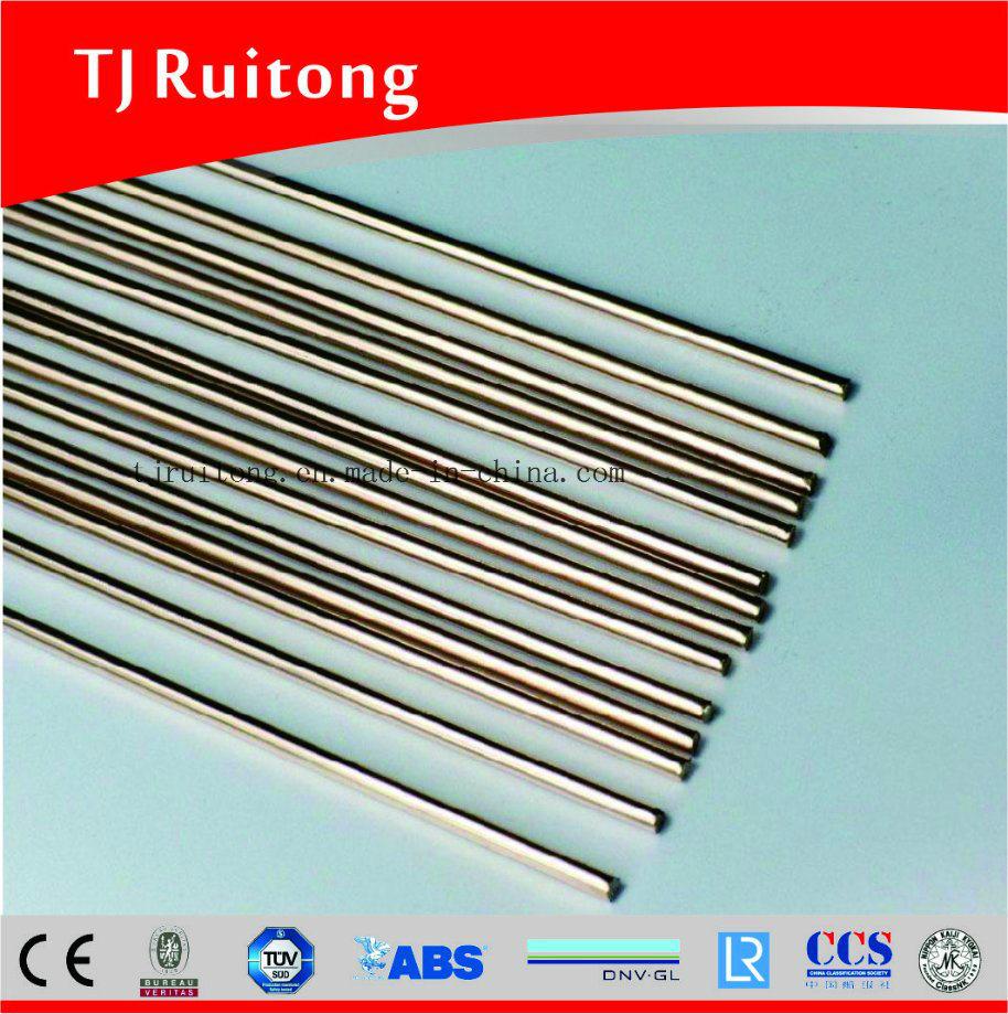 Mild Steel Welding Electrodes Lincoln Weldingwire Jgs-308/Er308