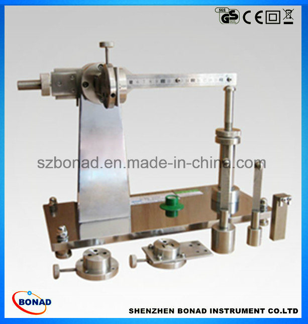 GB8898 Plug and Socket Torque Balance Test Machine