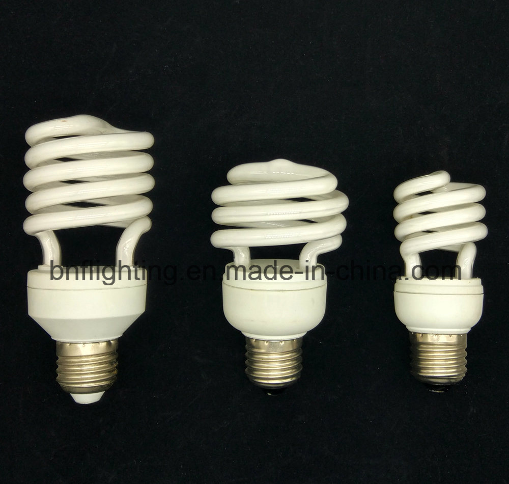 Spiral CFL Lamp for Energy Saving Bulb (BNFT4-4U-C)