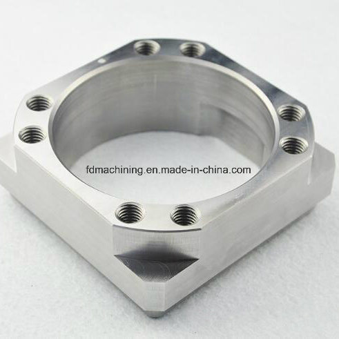 Machinery Machined Parts for Various Machine Use