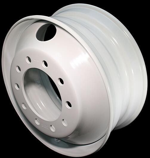 "Steel Wheel 22.5""X8.25"" High Quality Truck Steel Wheel Rim"