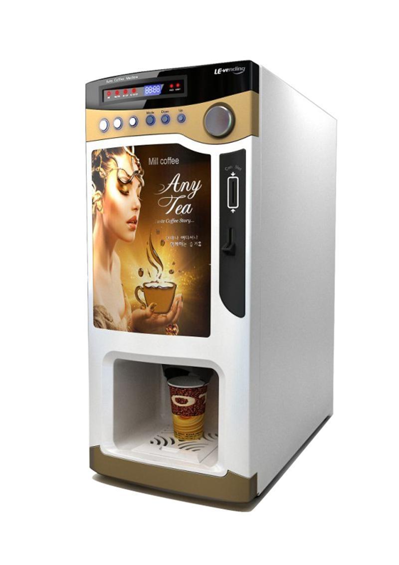 Smart Coffee Vending Machine F303V (F-303V)