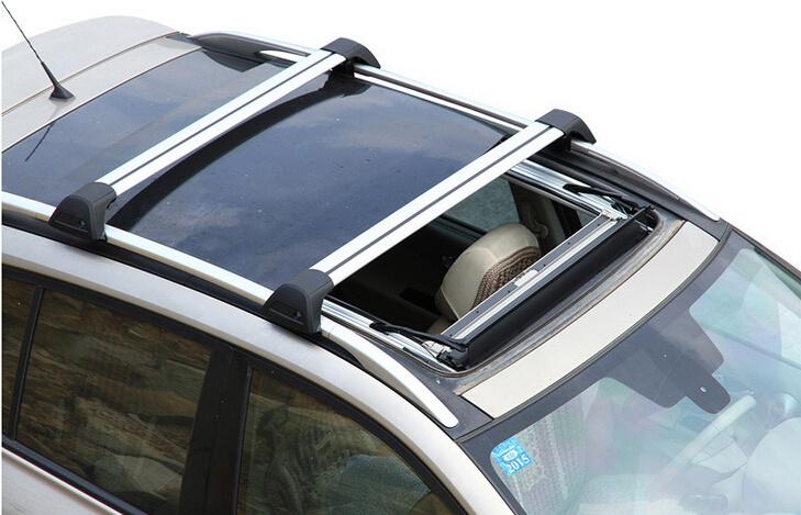 Top Sale Universal Aluminum The Van Car Roof