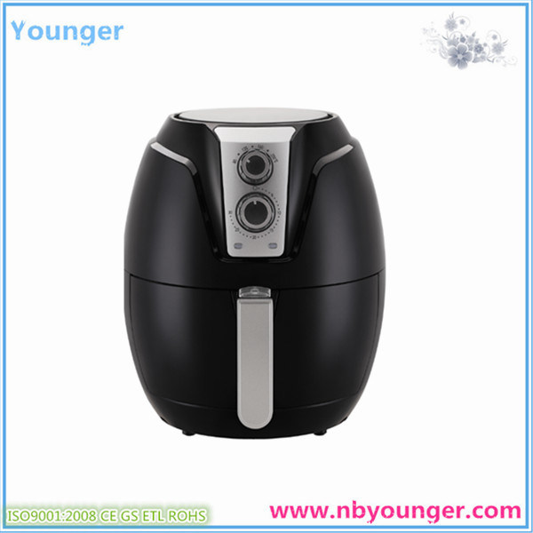 Digital No Oil Air Fryer