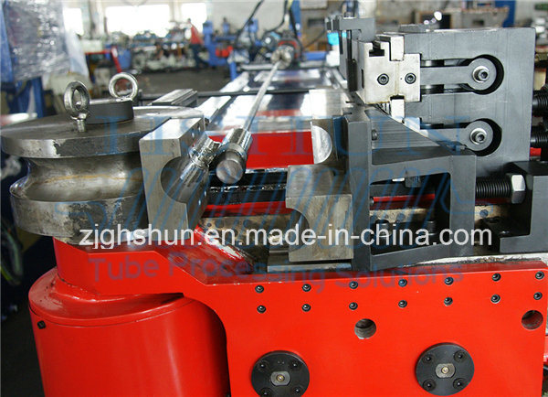 Hot Sales CNC Tube Bender for Furniture