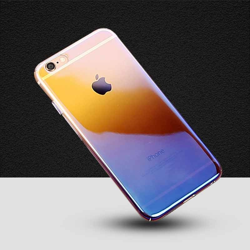 New Release Imaging Colorful PC Phone Case for iPhone 7